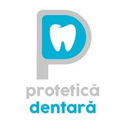 Protetica dentara - Logo
